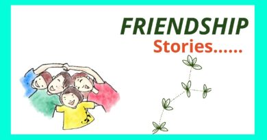 True Friendship story in Hindi