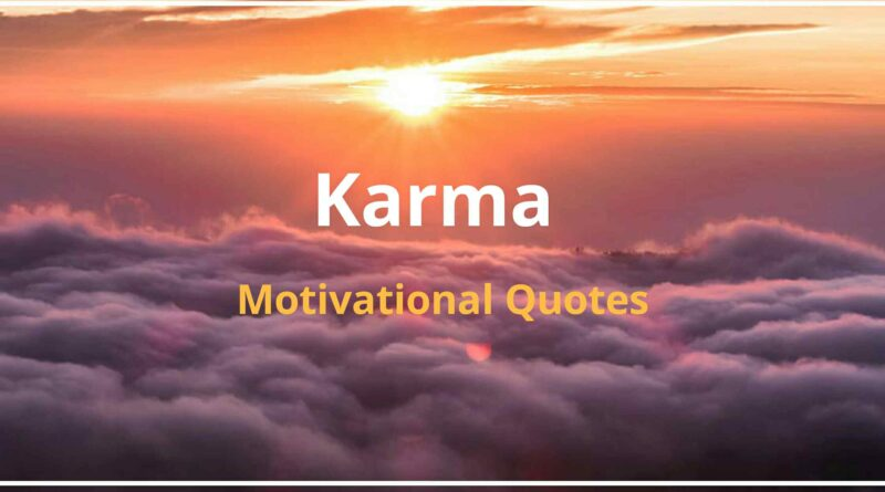 Karma Quotes in Hindi