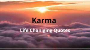 Karma and Revenge Quotes