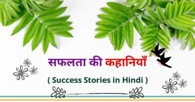 success story in hindi