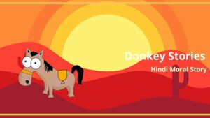 donkey stories in hindi