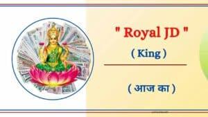 Royal JD Satta King